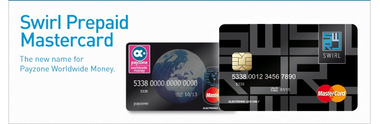 prepaid mastercard for online shopping paying bills or atm cash - Online Prepaid Card